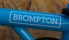 Test Brompton