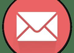 Risposte alle mail dopo il 5 settembre