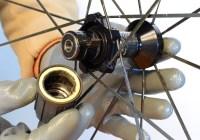 Manutenzione ruota libera Mavic mozzi QRM+