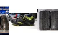 [VENDITA] Continental GP4S, Michelin Cyclocross e scarpe NW Scorpius Plus 2