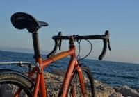 Verniciatura telaio bici fai da te, parte seconda