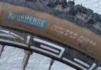 Renè Herse Juniper Ridge, di Paolo Mori