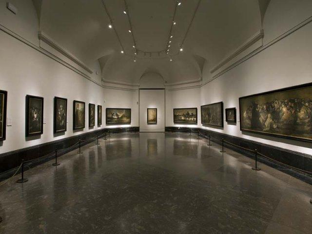 Foto museo prado