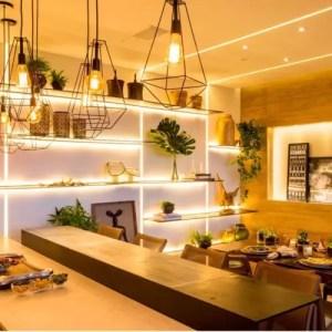 <h2> Iluminação Residencial</h2>
