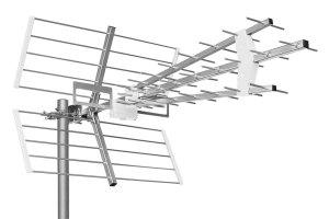 riparazione impianti di antenne bologna