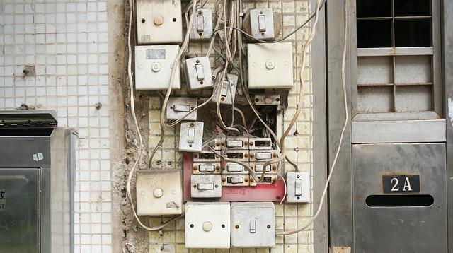 Schema Quadro Elettrico Per Appartamento : Come fare uno schema elettrico civile elettricasa