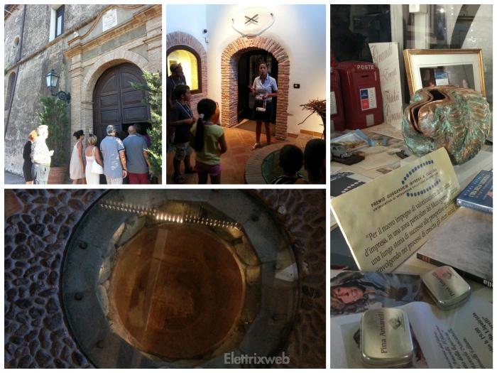 Museo Liquirizia Amarelli