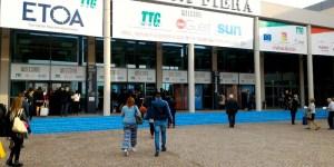 Fiera TTG Incontri Rimini