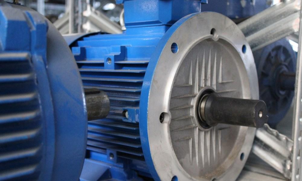 motore elettrico cagliari