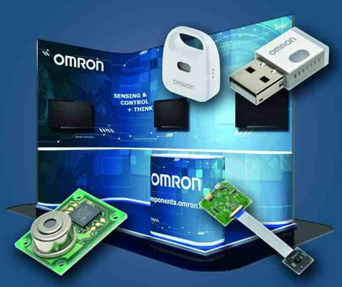 Omron Smart Home