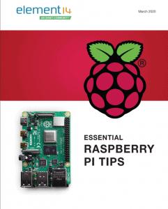 Raspberry Pi eBook