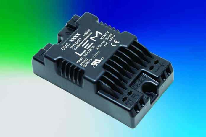 Lem sensori DVC1000