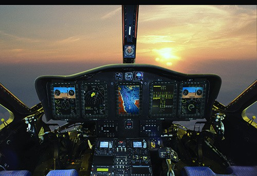 interferenze sistemi avionici green hills software