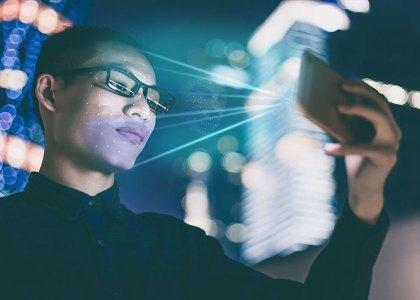 Ams-Face-420x300 L'hardware di ams e gli algoritmi di Face ++ per il migliore rilevamento ottico 3D