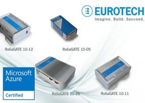 Eurotech e Microsoft collaborano per accelerare lo sviluppo di soluzioni IoT