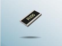 Fgura1 LTR50, nuova serie di chip resistor a film spesso ad alta potenza e basso valore ohmico