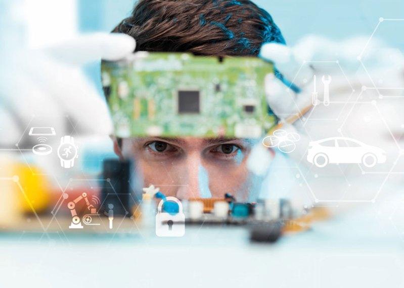 Infineon ad Embedded World: dispositivi IoT intelligenti e sicuri