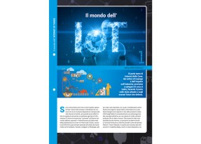 Scarica gratis il Corso Internet of Things!