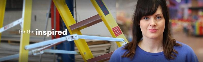 RS-Components-Rube-Goldberg-For-the-Inspired La macchina Rube Goldberg di Ruth Amos, supportata da RS Components, entra nel Guinness World Record