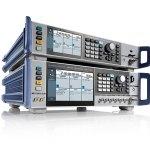 Rohde & Schwarz estende la gamma di frequenza del suo generatore di segnali a microonde R&S SMA100B fino a 67 GHz