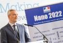 """STMicroelectronics protagonista del programma francese """"Nano2022"""" inaugurato presso il sito di Crolles"""