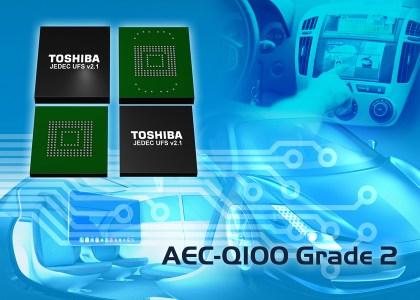 Toshiba_UFS-420x300 Toshiba Memory Europe annuncia Memorie Flash NAND Embedded conformi UFS 2.1