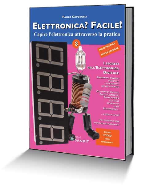 libro elettronica gacile volume 3