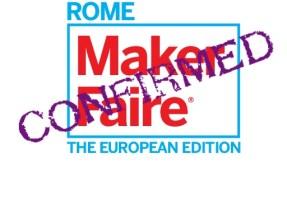 La crisi Maker Media non riguarda il Maker Faire Roma