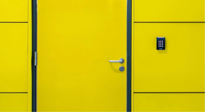 Installazione, Assistenza, manutenzione controllo accessi