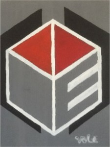 Quadro logo Elettron Srl