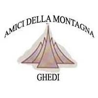 Logo Amici della Montagna Ghedi sponsor Elettron Srl