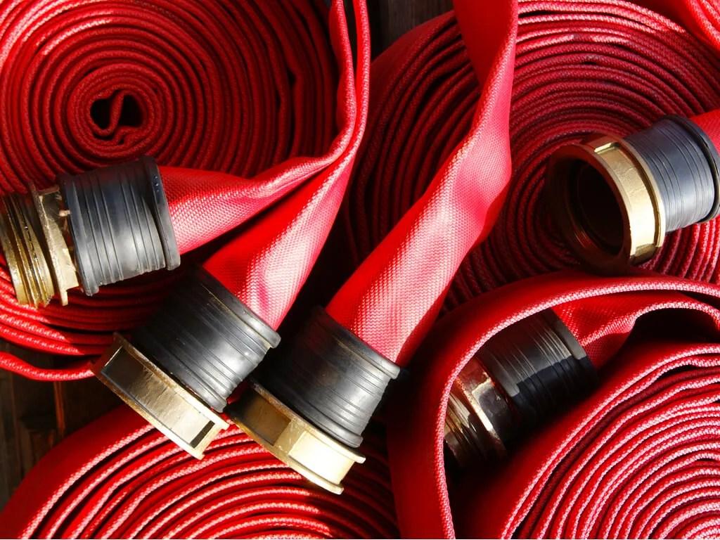 Manichetta antincendio Brescia