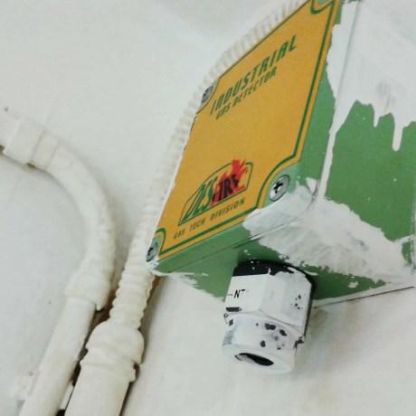 rilevatore gas guasto (2)