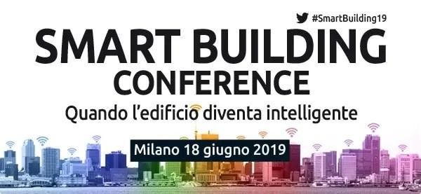 Smart Building Conference