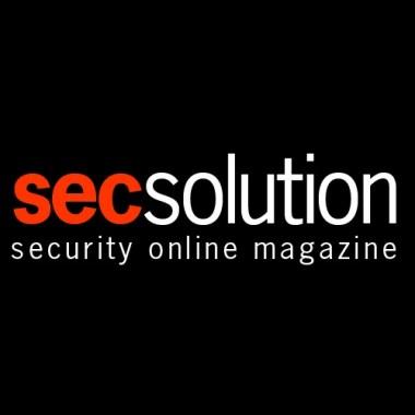 secsolution magazine