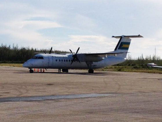 The Eleutheran   News and Information from Eleuthera  Bahamas The Bahamasair plane sitting safely at the airport in Rock Sound after the  incident  According to witness accounts  on Thursday morning  June 5th