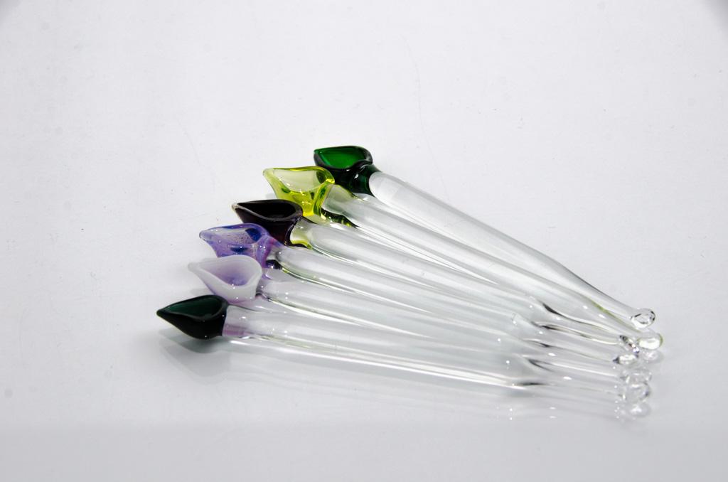 Graphite Glass Frit Spoon Lampwork Bead Shaper Tool