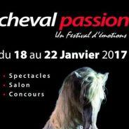 CHEVAL PASSION 2017