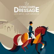 ANNULATION DU CONCOURS DE DRESSAGE