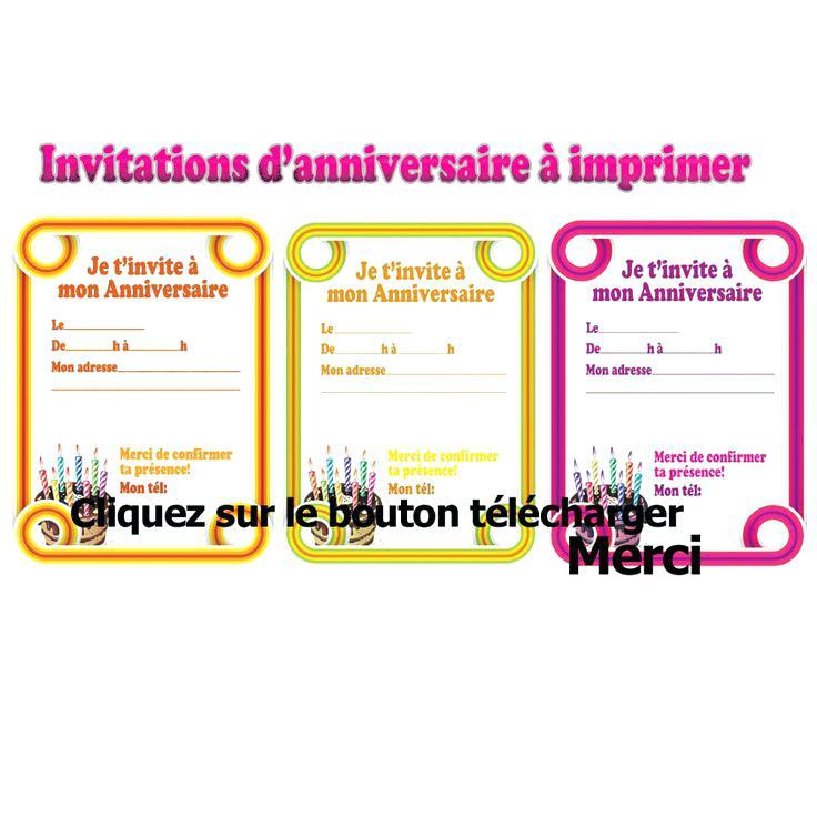 carte invitation anniversaire 18 ans carte d invitation anniversaire gratuite pour 18 ans