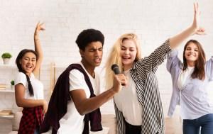karaoke cantar en barcelona