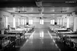 Elevart Arteterapia Habitaciones del psiquiátrico Santa Lucia en Macao