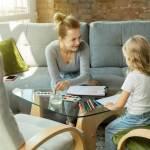 Arteterapia con niños