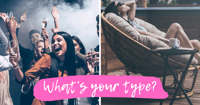 What's your type_