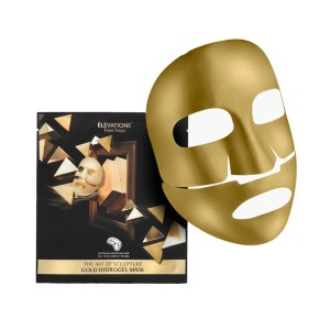 GOLD HYDROGEL MASK