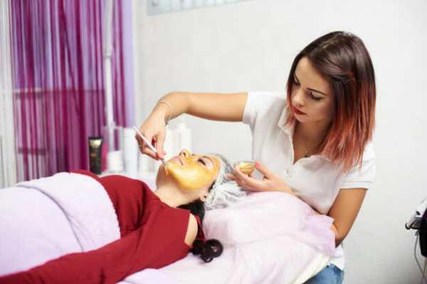 Treatment Gold Facial