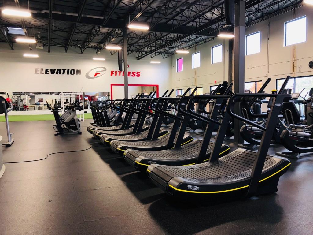 Langley Gym