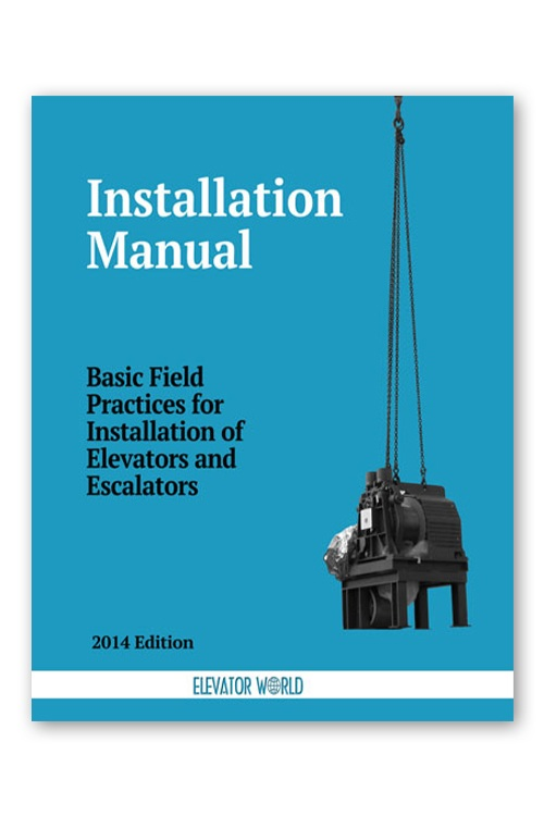 Installation Manual, 2014 Edition