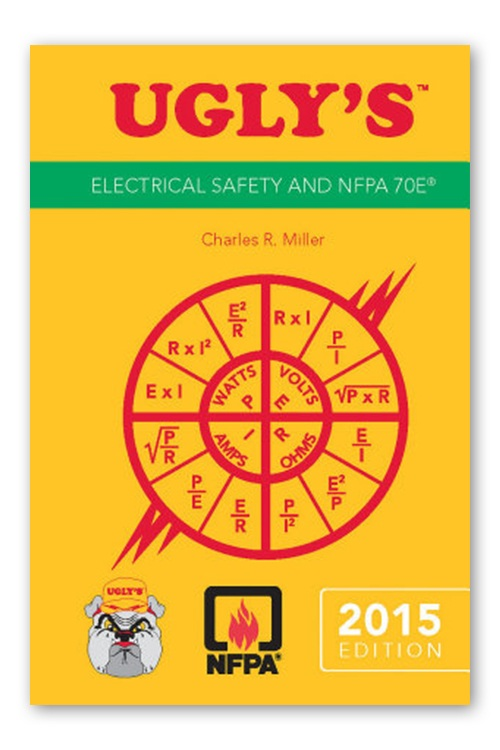 Ugly's Electrical Safety & NFPA 70E, 2015 Edition