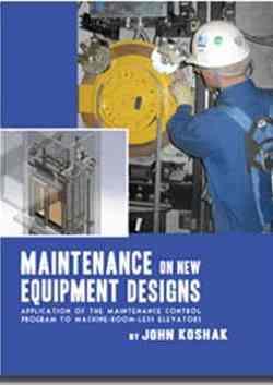 Maintenance & The Maintenance Control Plan Course
